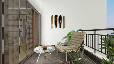 Gallery Cover Image of 650 Sq.ft 1 BHK Apartment for rent in Navratna Exotica, Hadapsar for 9000