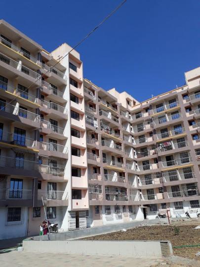 Gallery Cover Pic of Shree Parasnath Nagari Building No 5