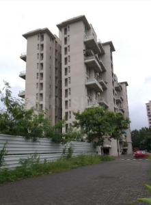 Project Image of 1207.0 - 1600.0 Sq.ft 2 BHK Apartment for buy in Alcon Silver Leaf