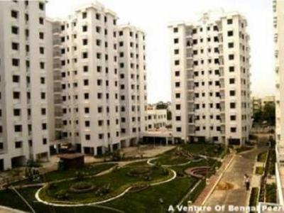 Gallery Cover Image of 1562 Sq.ft 3 BHK Apartment for buy in Ekta Floral, Tangra for 12500000