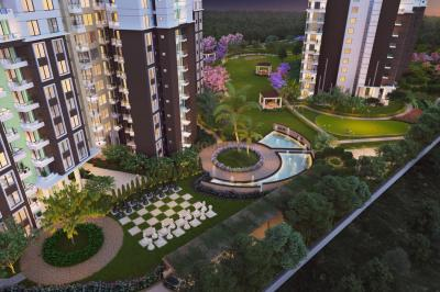 Gallery Cover Image of 950 Sq.ft 2 BHK Apartment for buy in Hero Homes Gurgaon, Sector 104 for 7699000