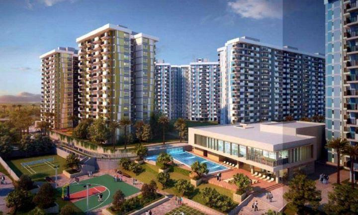 Project Image of 1296 - 1917 Sq.ft 2 BHK Apartment for buy in Tata New Haven