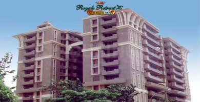 Project Image of 0 - 4400.0 Sq.ft 5 BHK Apartment for buy in Eros Royale Retreat II