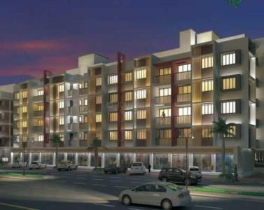 Project Image of 0 - 1099 Sq.ft 2 BHK Apartment for buy in Rashmi Green - Green Space