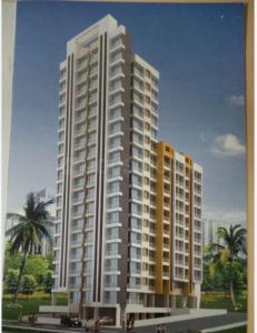 Project Image of 550 - 606 Sq.ft 1 BHK Apartment for buy in Swami Samarth Shree Shiv Samarth Verbena