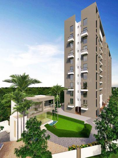 Project Image of 503.0 - 773.0 Sq.ft 1 BHK Apartment for buy in Primera