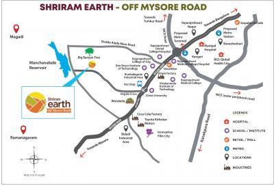 Shriram Earth