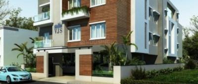 Project Image of 1135.0 - 1720.0 Sq.ft 2 BHK Apartment for buy in VJS Thiruvanmiyur