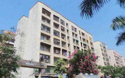 Gallery Cover Image of 550 Sq.ft 1 BHK Apartment for buy in Eden Rose, Mira Road East for 5100000