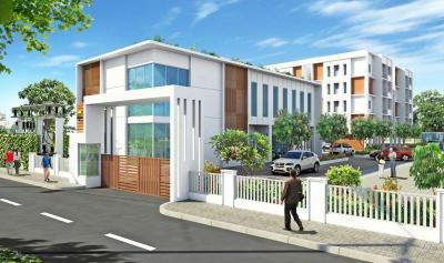 Gallery Cover Image of 1389 Sq.ft 3 BHK Apartment for buy in Kochar Arjun Gardens, Gerugambakkam for 6910942