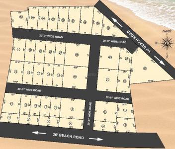 Gallery Cover Pic of Mazia Silver Beach