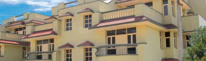 Project Image of 1075 - 1365 Sq.ft 2 BHK Apartment for buy in Ansal Executive Residency