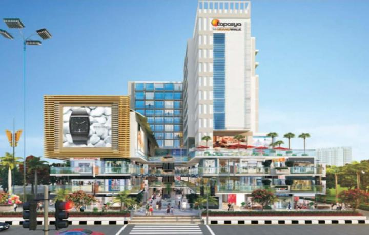 Project Image of 0 - 300.0 Sq.ft Shop Shop for buy in Tapasya 70 Grandwalk Commercial