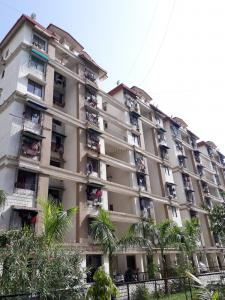 Gallery Cover Image of 750 Sq.ft 2 BHK Apartment for rent in Sealink MIttal Enclave, Naigaon East for 8500