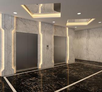 Project Image of 408 - 623 Sq.ft 1 BHK Apartment for buy in Shivom Galaxy