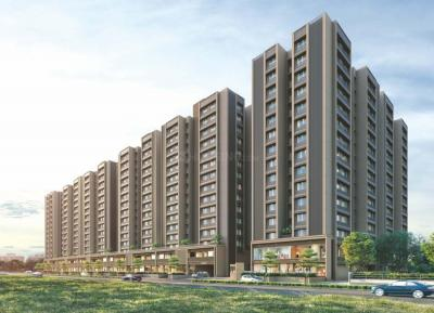 Project Image of 0 - 817.0 Sq.ft 3 BHK Apartment for buy in Shivalik Sharda Park View 2