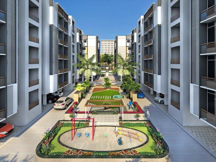 Project Image of 685 - 960 Sq.ft 1 BHK Apartment for buy in Signature Sampad