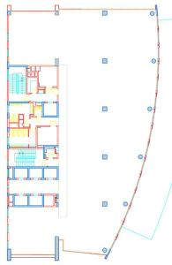 Project Image of 15000 - 45000 Sq.ft Office Office for buy in Vatika City Point