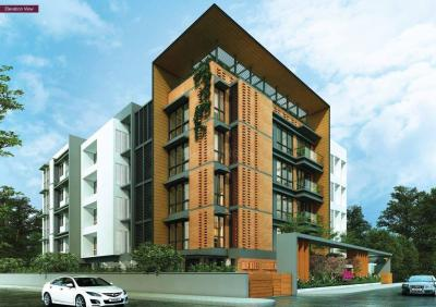 Project Image of 2076.0 - 2870.0 Sq.ft 3 BHK Apartment for buy in Casagrand Vitaliya