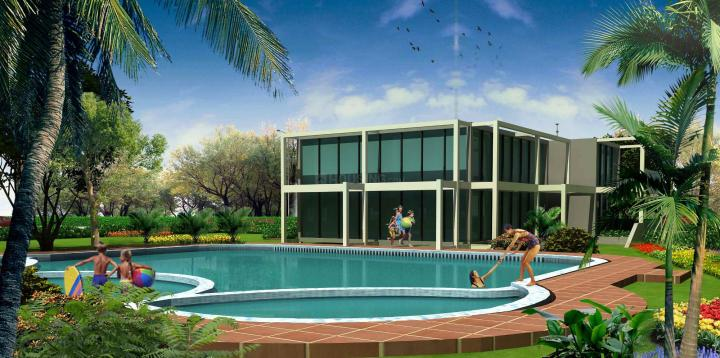 Project Image of 1275.0 - 1625.0 Sq.ft 3 BHK Apartment for buy in OXY Homez