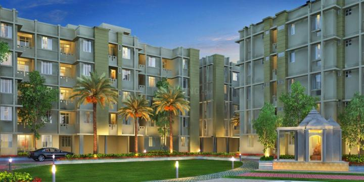 Project Image of 614.0 - 1606.0 Sq.ft 2 BHK Apartment for buy in Merlin Uttara