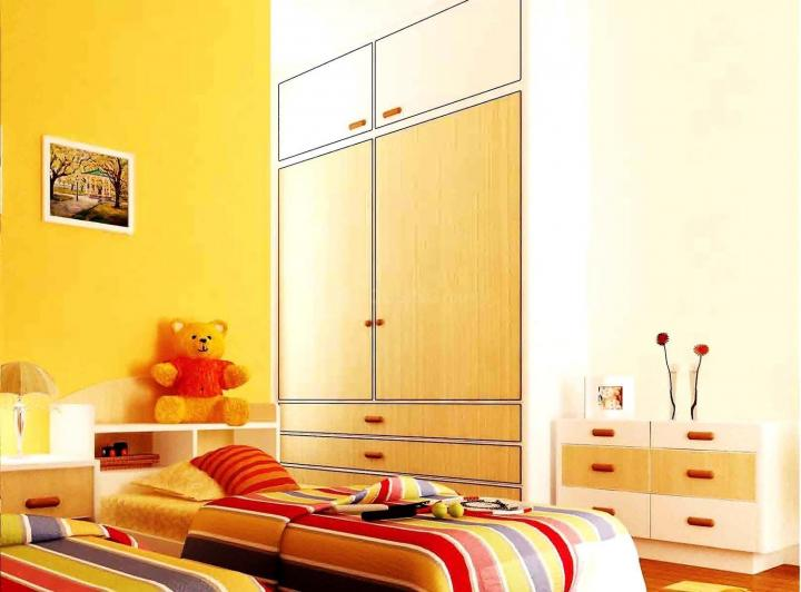 Project Image of 2333.0 - 3135.0 Sq.ft 3 BHK Apartment for buy in Jaypee Greens The Castille III