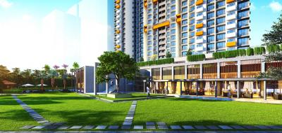 Project Image of 405.0 - 604.0 Sq.ft 1 BHK Apartment for buy in Shapoorji Pallonji Joyville Virar Phase 2