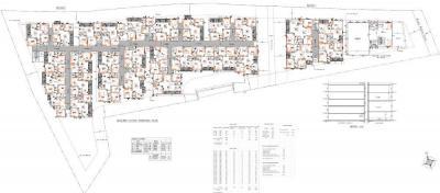 सरिता स्प्लेंडर एलएसआर में खरीदने के लिए 718.0 - 1516.0 Sq.ft 1 BHK अपार्टमेंट प्रोजेक्ट  की तस्वीर
