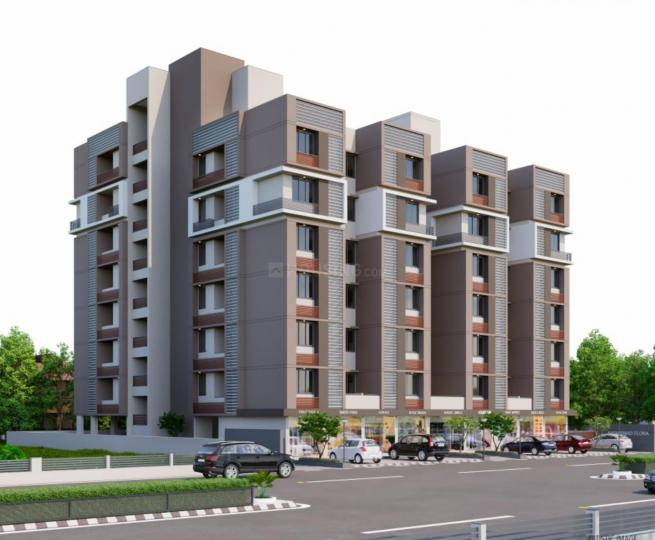 Project Image of 1044 - 1161 Sq.ft 2 BHK Apartment for buy in Samarpan Ashirwad Flora