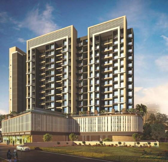Project Image of 412.37 - 482.98 Sq.ft 2 BHK Apartment for buy in Platinum Emporius