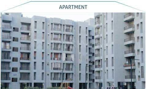 Project Image of 1013.0 - 1440.0 Sq.ft 2 BHK Apartment for buy in Ruchi Lifespaces Apartment