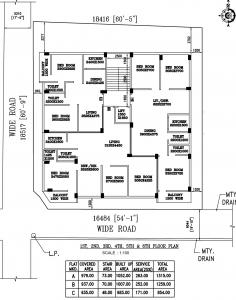 Project Image of 854.0 - 1315.0 Sq.ft 2 BHK Apartment for buy in Bhalobasa