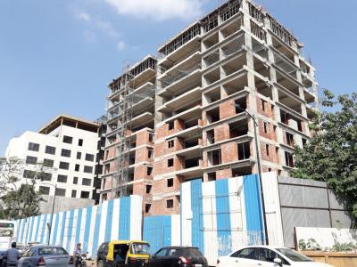 Project Image of 1636.0 - 3244.0 Sq.ft 3 BHK Apartment for buy in Kumar Kino Platinum
