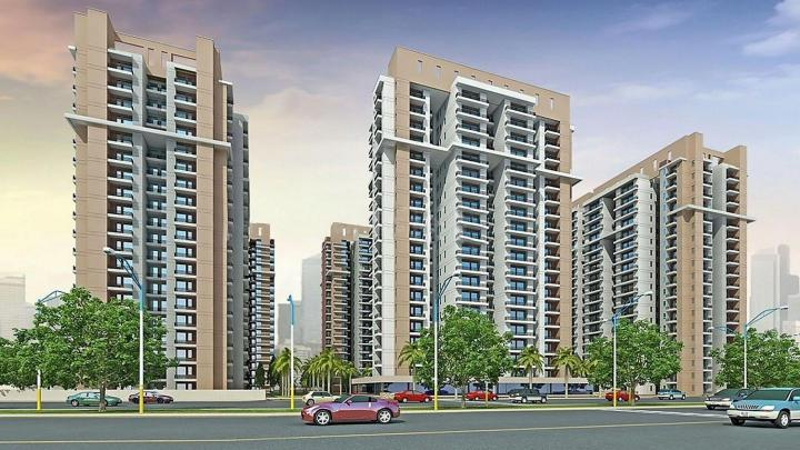 Project Image of 1050.0 - 1720.0 Sq.ft 2 BHK Apartment for buy in Victory Amara