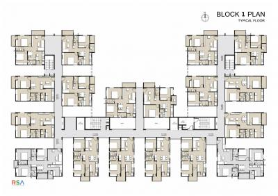 Project Image of 1200 Sq.ft 2 BHK Apartment for buyin Serilingampally for 6000000