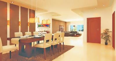 Gallery Cover Image of 1900 Sq.ft 3 BHK Apartment for rent in Indiabulls Centrum Park, Sector 103 for 17000