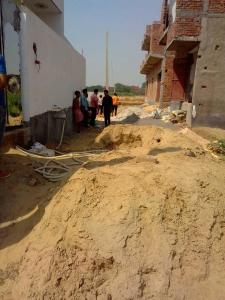 Gallery Cover Image of 50 Sq.ft Residential Plot for buy in Profzone Green City, Sector 143A for 650000