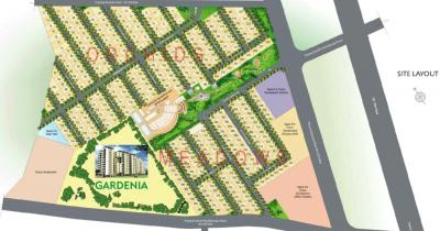 Project Image of 2940 - 3415 Sq.ft 4 BHK Villa for buy in Indu Fortune Fields Villas