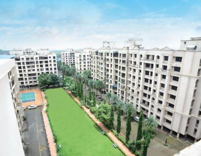 Project Image of 452.0 - 638.0 Sq.ft 1 BHK Apartment for buy in Shree Saibaba Ashok Nagar