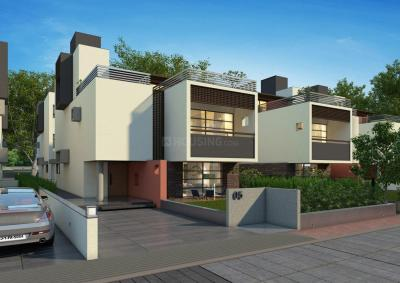 Project Image of 6030 - 13896 Sq.ft 4 BHK Villa for buy in Goyal Vernis
