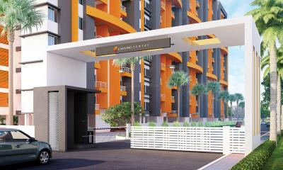 Project Image of 466.0 - 656.0 Sq.ft 1 BHK Apartment for buy in Sai Siddhi Casalino Towers Phase II