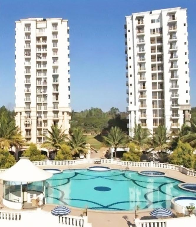 Project Image of 525.0 - 2555.0 Sq.ft 1 BHK Apartment for buy in IBC Platinum City