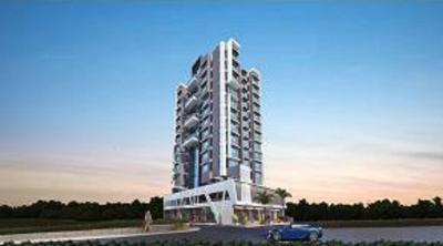 Project Image of 440.0 - 995.0 Sq.ft 1 BHK Apartment for buy in Aditya Hari Smruti CHS