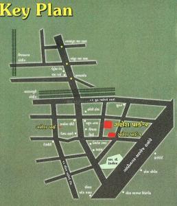 Shree Siddhi Ganesh Park 2