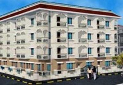 Bindu Jeerawala Residency