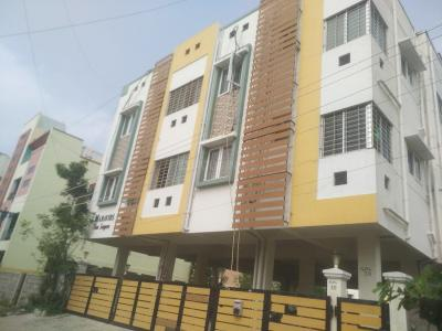 Project Image of 750 - 920 Sq.ft 2 BHK Apartment for buy in Sai Sagar