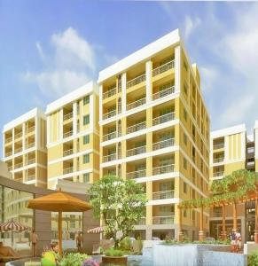 Gallery Cover Image of 1818 Sq.ft 3 BHK Apartment for rent in Casa Paradiso, Sanath Nagar for 33000