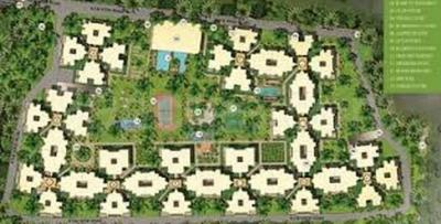 Gallery Cover Image of 810 Sq.ft 2 BHK Apartment for buy in Our Homes, Sector 37C for 3500000