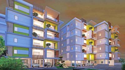 Project Image of 1165 - 2145 Sq.ft 2 BHK Apartment for buy in Mahanagar Mahanagar Ecopolise