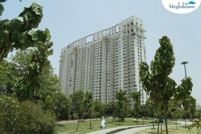 Project Image of 2250.0 - 3350.0 Sq.ft 3 BHK Apartment for buy in TGB Meghdutam